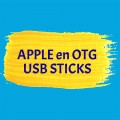OTG usb sticks