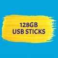 128GB Usb Sticks