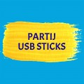 Partij Usb Sticks