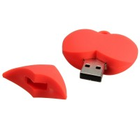 3.0 Hart usb stick 16gb