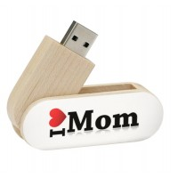 I love mom usb stick - model 1032