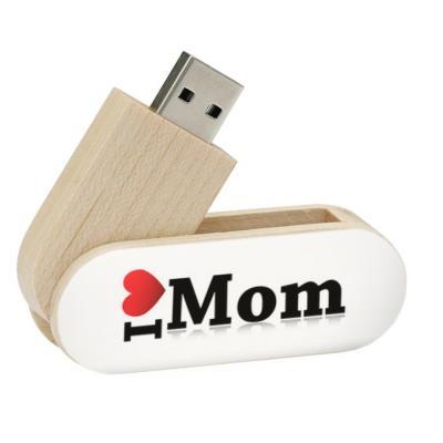 I love mom usb stick - model 1032