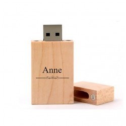 ANNE cadeau usb stick 8GB