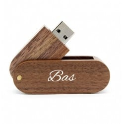 Bas kado usb stick 8GB