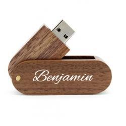 Benjamin kado usb stick 8GB