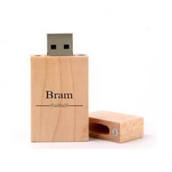 Bram cadeau usb stick 8GB