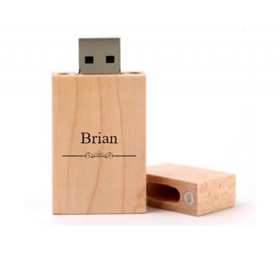 Brian cadeau