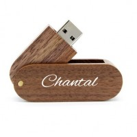 Chantal kado usb stick 8GB