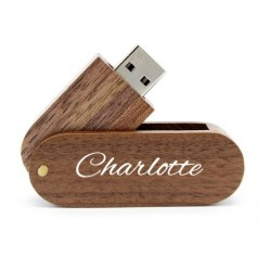 Charlotte kado usb stick 8GB