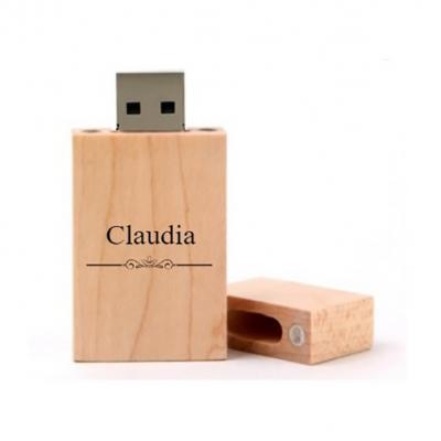 Claudia cadeau