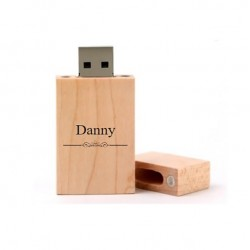 DANNY cadeau usb stick 8GB
