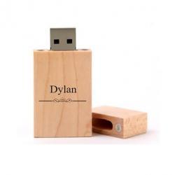 Dylan cadeau usb stick 8GB