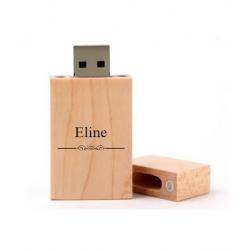Eline cadeau usb stick 8GB