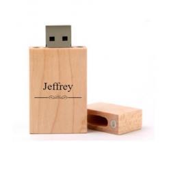 Jeffry cadeau usb stick 8GB