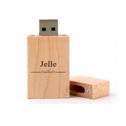 Jelle cadeau usb stick 8GB