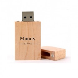 Mandy cadeau usb stick 8GB