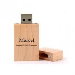 Marcel cadeau usb stick 8GB