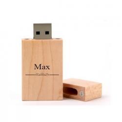 Max cadeau usb stick 8GB