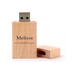 Melissa cadeau usb stick 8GB