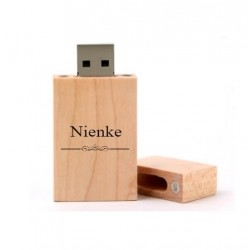 Nienke cadeau usb stick 8GB