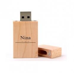Nina cadeau usb stick 8GB