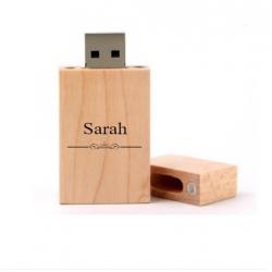 Sarah cadeau usb stick 8GB