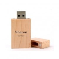 Sharon cadeau usb stick 8GB