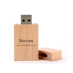 Steven cadeau usb stick 8GB