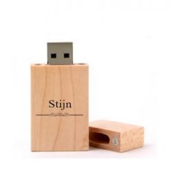 Stijn cadeau usb stick 8GB