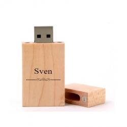 Sven cadeau usb stick 8GB