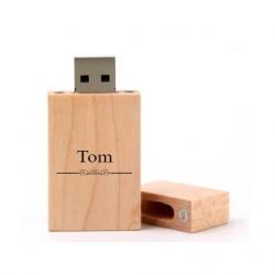 Tom cadeau usb stick 8GB