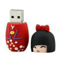 Japanse Poppen meisje usb stick 8GB
