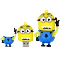 Minion usb stick. 8gb