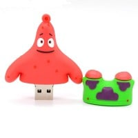 Patrick usb stick 32gb
