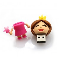 Prinses usb stick 8GB