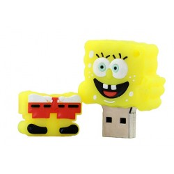 Spongebob usb stick. 4gb