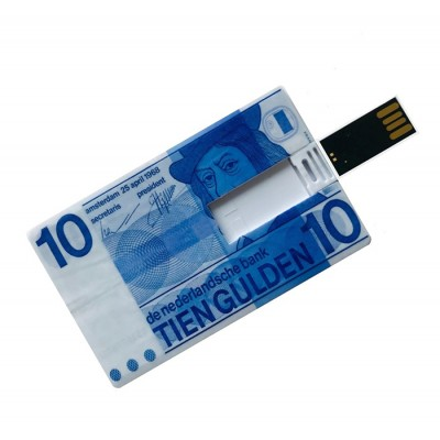 10 Gulden  USB stick