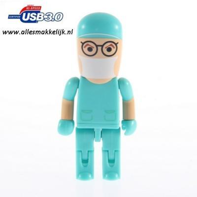 128gb chirurg usb stick
