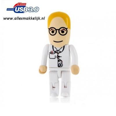 128gb 3.0 dokter usb stick