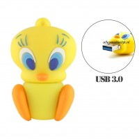 3.0 Eend usb stick 128gb