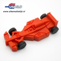 3.0 Formule 1 auto usb stick  16gb