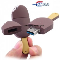 3.0 Ijs usb stick 128gb