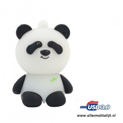 128gb 3.0 panda usb stick