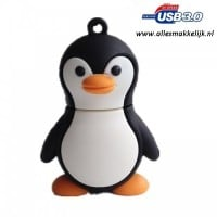 3.0 Pinguin usb stick 128gb
