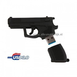 3.0 Pistool usb stick 128gb