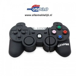 3.0 Playstation controller vorm usb stick 128gb