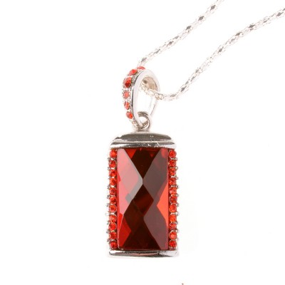 Diamant collier juwelier usb stick