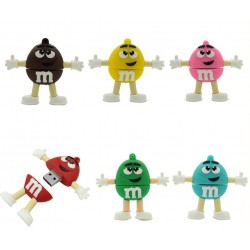 M&M usb stick.  8gb