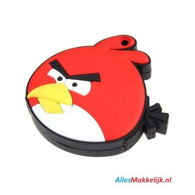 Angry Birds usb stick