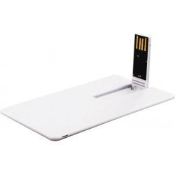 Cadeau idee Creditcard Bankpas usb stick. 8gb
